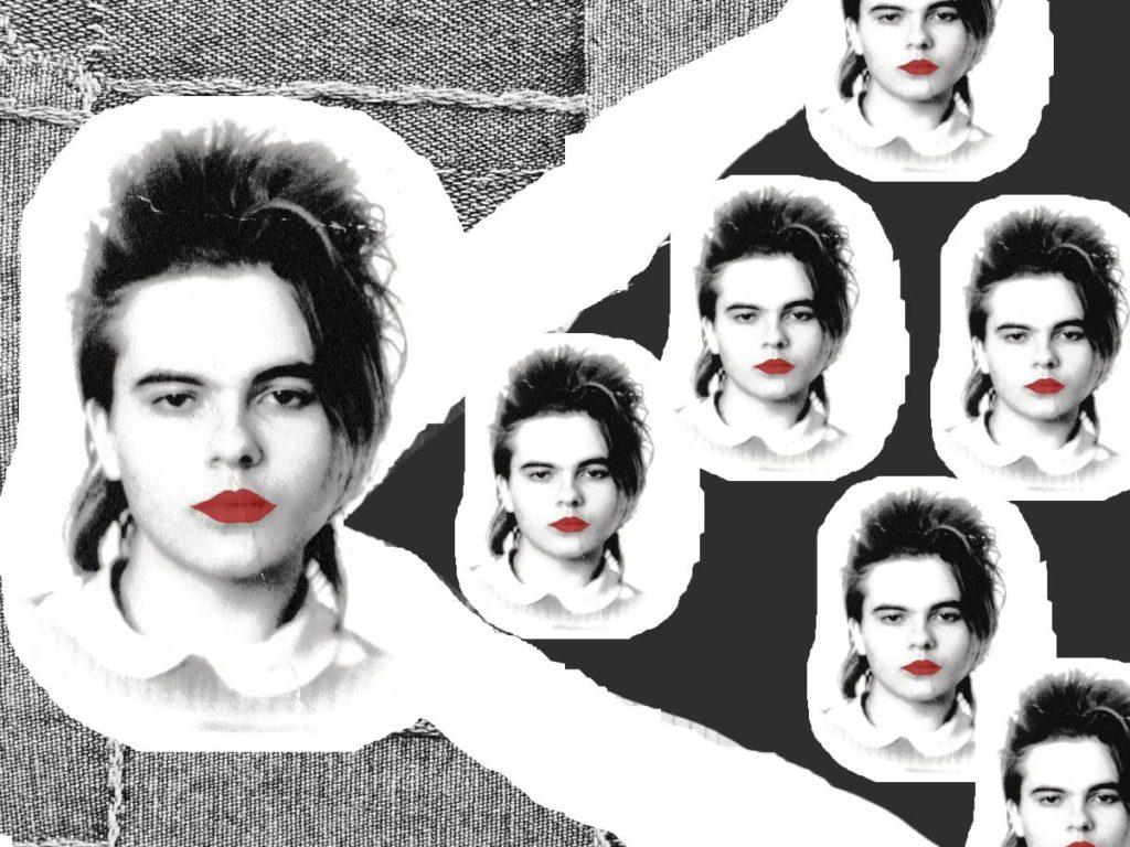 Rebecca Popova collage